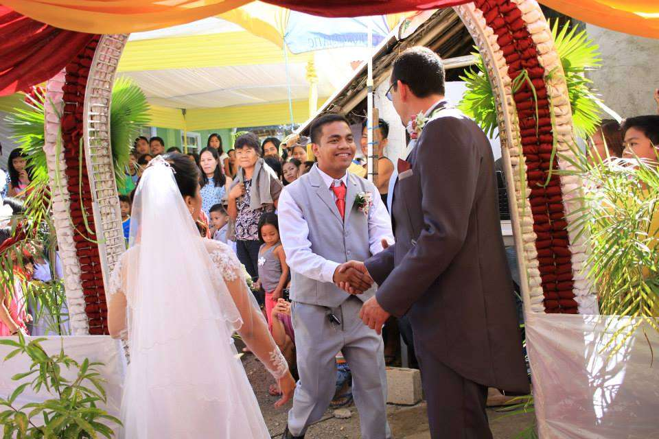 This love story is sent to you with very happy hearts as two people from this site have indeed found love, been connected and now got married....! Hope it will help others to inspire them in finding their...